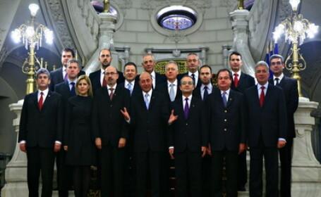 Banca Mondiala catre Guvern: Aveti prea multi sefi in institutiile de stat