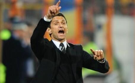 Ce-a facut Lucescu la nationala: 5 victorii, 5 infrangeri si 4 egaluri