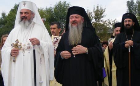 Patriarhul Romaniei