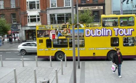 autobuz Dublin
