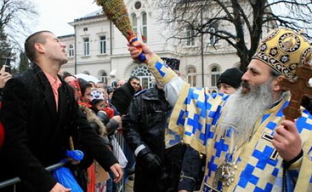 IPS Teofan, Mitropolitul Moldovei si Bucovinei