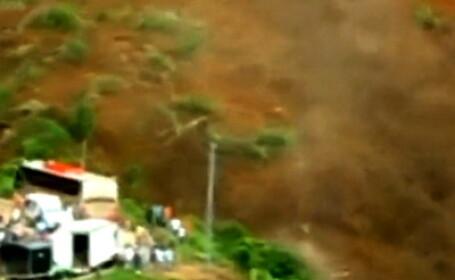 Columbia: au fost scosi 7 oameni de sub daramaturi.Alti 100, dati disparuti