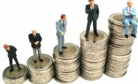 E oficial: salariul minim brut la privat va fi 700 de lei anul viitor