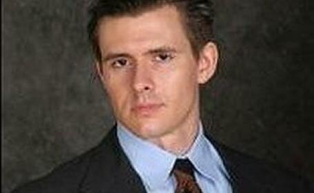 Mitchell Haisman