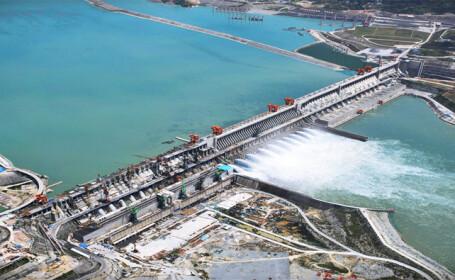 Barajul Three Gorges