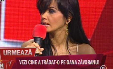 Oana Zavoranu