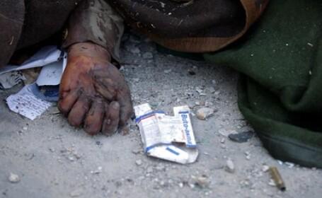Victime colaterale. Un corespondent BBC a fost ucis in Afganistan de un soldat NATO, din greseala
