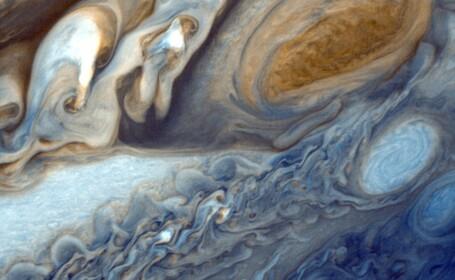 IMAGINI SPECTACULOASE. Furtuna care matura Calea Lactee de 350 de ani