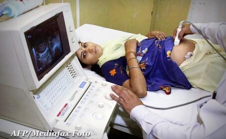 ecografie gravida