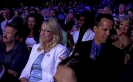 VIDEO. Fanii republicanilor extremisti au aplaudat ideea de a lasa o persoana neasigurata sa moara