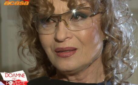 Angela Similea - povestea unei iubiri discrete: Afla ce i-a cantat sotul ei inainte sa moara!