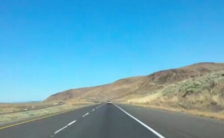 VIDEO. N-ai nevoie de viza. Poti vedea America, de la un capat la altul, in doar cinci minute