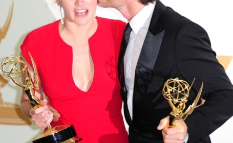 Premiile Emmy 2011
