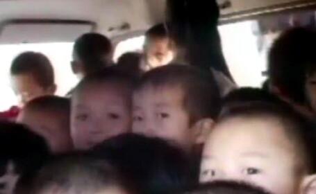 Copii chinezi
