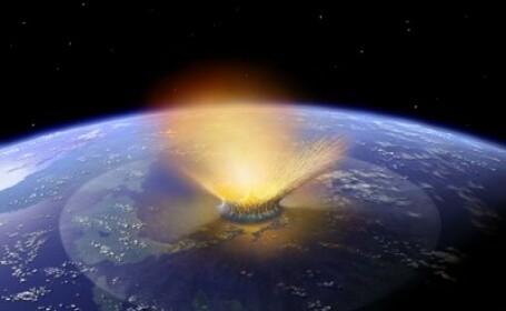 Noua teorie despre Apocalipsa adusa de asteroizi. Contrazice toate predictiile trecute
