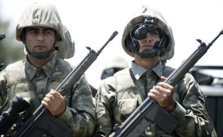 Soldati din Cipru