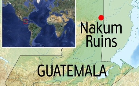 harta guatemala