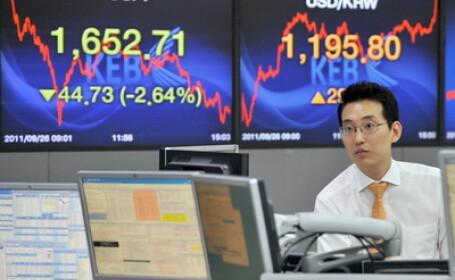 Investitor la bursa