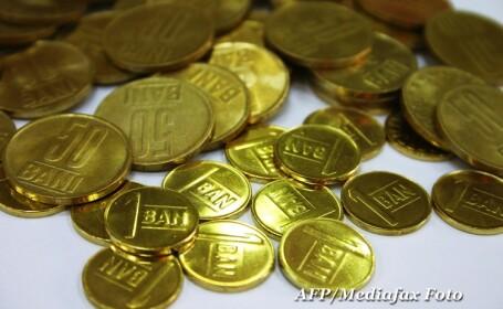 monede, bani