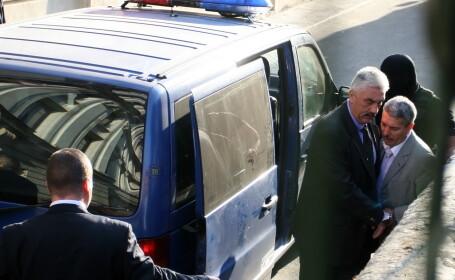 Avocatii lui Vasile Avram au si ei nevoie de avocati. Un nou dosar pentru fostul sef al arbitrilor