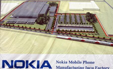 Nokia da o lovitura dureroasa economiei romanesti. Toti pierdem un munte de bani