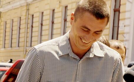 Cristian Cioaca vrea banii de pe asigurarea de viata a Elodiei Ghinescu. Familia avocatei se opune