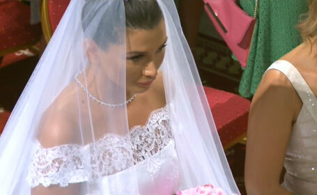 Nunta Elenei Basescu de la Palatul Snagov. Cum a fost organizata si ce personalitati a chemat
