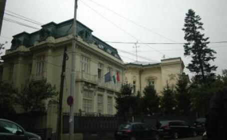 Consilier politic al Ambasadei Ungariei: Amenintarea cu bomba, falsa. Un copil a sunat la 112