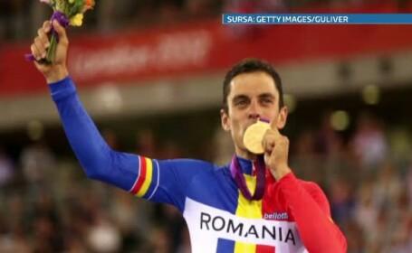 Medaliat cu aur la Jocurile Paralimpice, Eduard Novak vrea sa schimbe legea premierii sportivilor