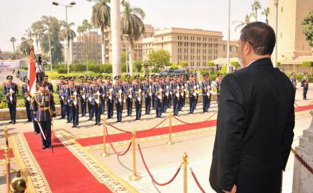 Muhammad Morsi