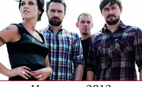 The Cranberries, Dolores O'Riordan
