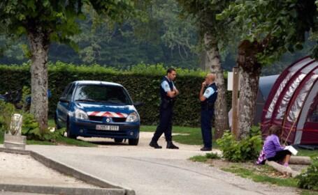 politisti, Franta