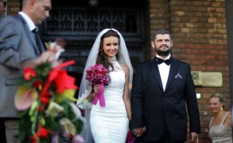 nunta Frunzaverde