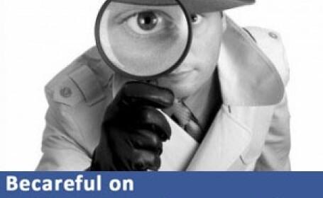 spion Facebook