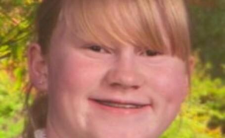 O fata de 13 ani a furat masina fratelui si a condus 1.300 de kilometri pentru a-si intalni iubirea