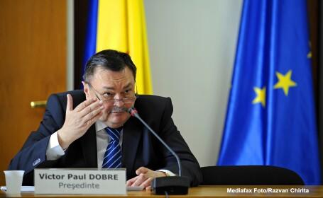 Paul Victor Dobre