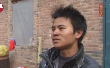 Un barbat din China sustine ca a nu a mai mancat nimic de 12 ani. \
