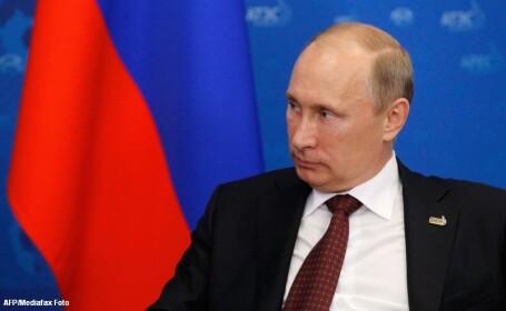 Moscova pune capat operatiunilor USAID de pe teritoriul Rusiei