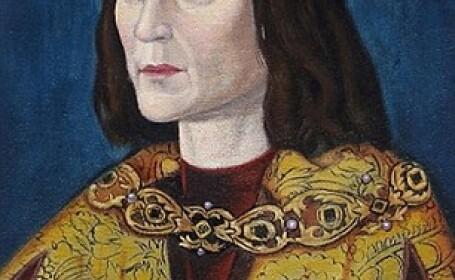 regele Richard al III-lea