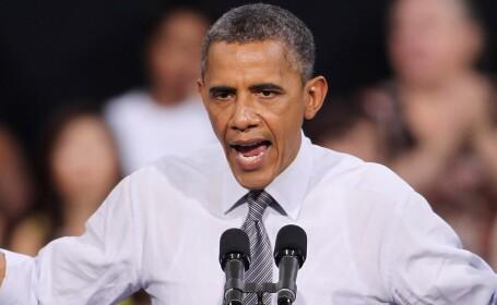 Barack Obama - COVER