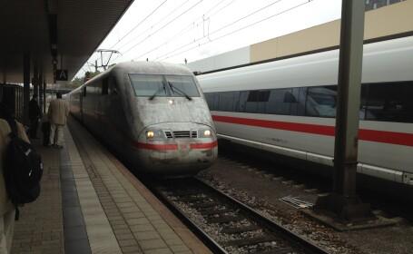 Deutsche Bahn/Paul Angelescu