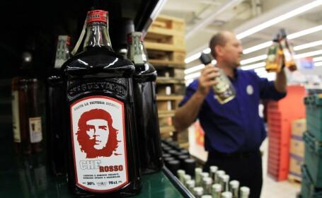 Interdictii la alcool in Cehia si Polonia dupa ce 25 de persoane au murit din cauza unei intoxicatii