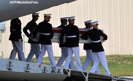 NYT: Inregistrare cu libienii care au incercat sa-l salveze pe ambasadorul american. VIDEO