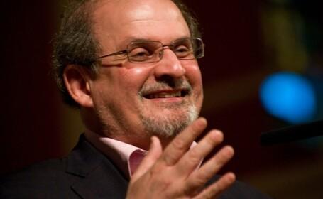 Recompensa pentru asasinarea scriitorului Salman Rushdie, marita la 3,3 milioane de dolari
