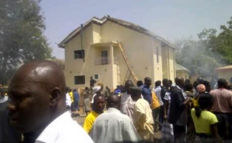 Biserica din Nigeria