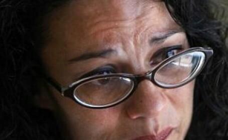 O femeie care a stat 12 ani in inchisoare ar putea fi eliberata dupa o declaratie a victimei