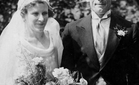 Doreen Wright si Gilbert