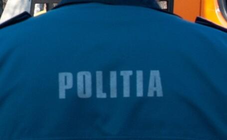 Un politist din Hunedoara s-a spanzurat in holul apartamentului sau. Colegii au facut descoperirea