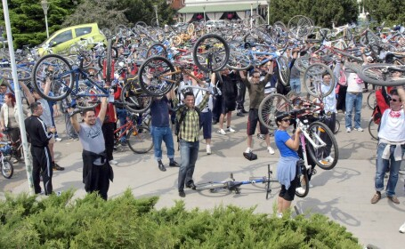 biciclisti