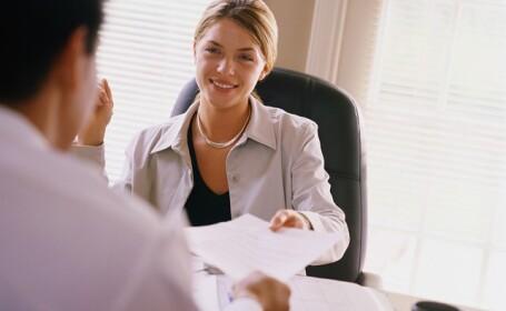 5 secrete pe care trebuie sa le stii inainte de interviul de angajare